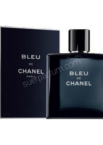 BLEU DE CHANEL 100ML.