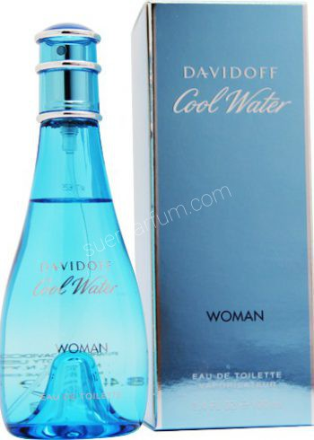 davidoff cool water bayan