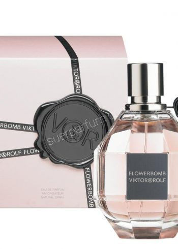 VICTOR ROLF FLOWER BOMB