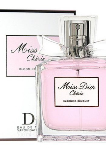 Miss Dior Cherie Blooming Bouget