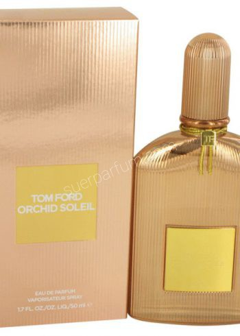 Tom Ford Orchid Soleil 2