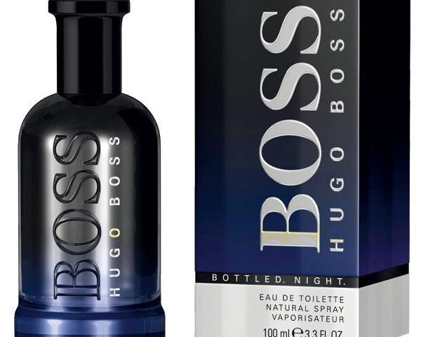hugo boss parfüm